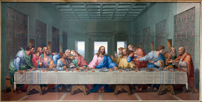 신약시대, 예수님께서 세워주신 유월절을 지키는 하나님의 교회